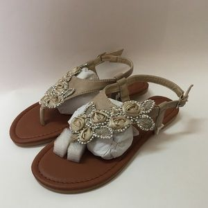Top Moda Sandals!